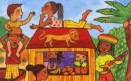 Putumayo Reggae Playground