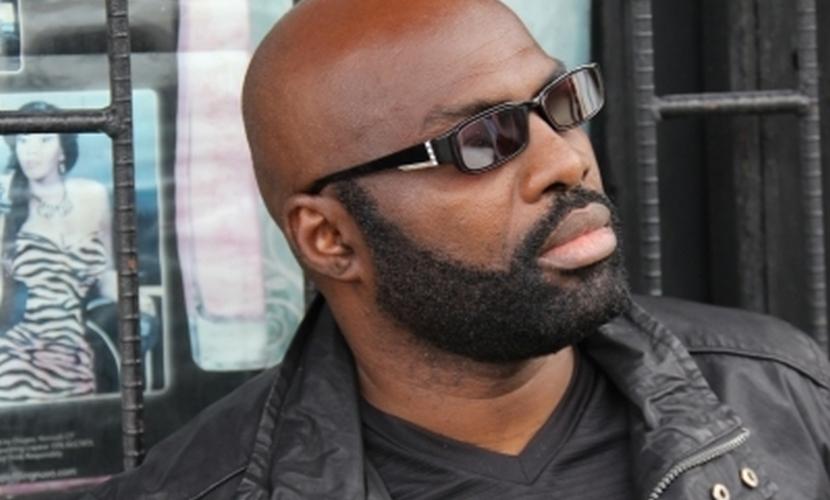 Richie Stephens Reggae Artist
