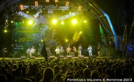Rototom Sunsplash Stage 2013