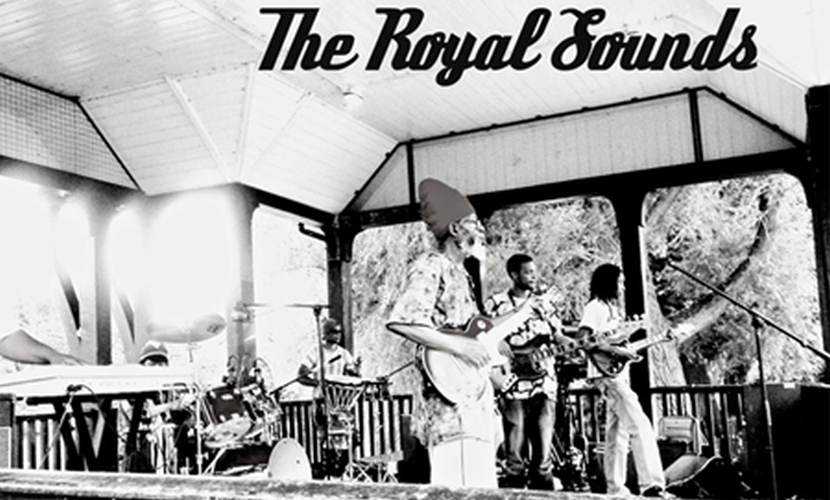 Royal Sounds Reggae UK