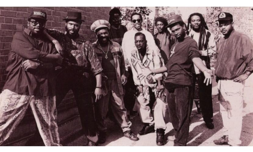 Ruff Cutt reggae