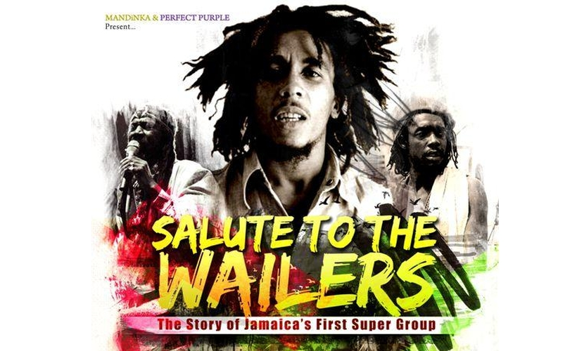Salute to the Wailers 2011