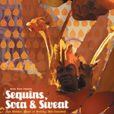 Sequins Soca Sweat Documentary