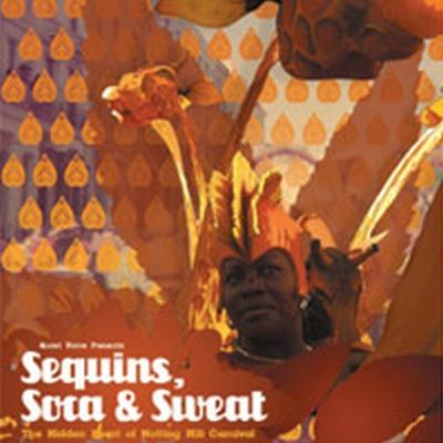Sequins Soca Sweat Documentary