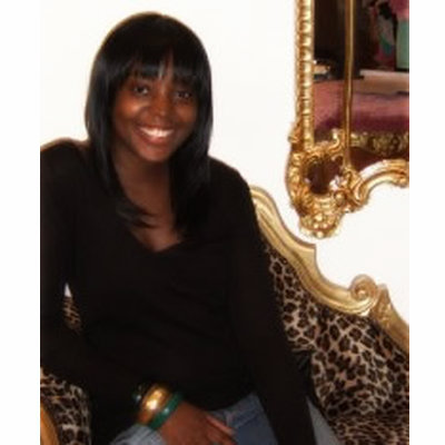 Simone Williams Fashion Designer