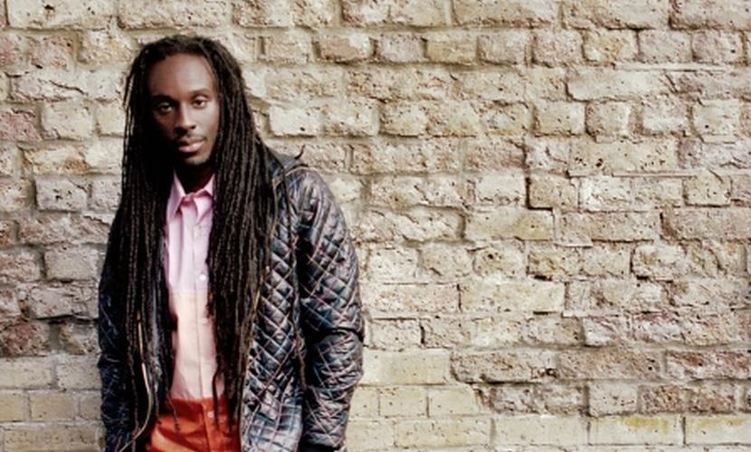 Soloman UK Reggae