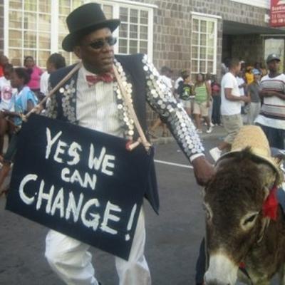St Kitts Carnival 2009