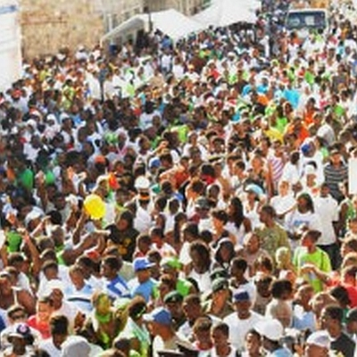 St Kitts Carnival 2007