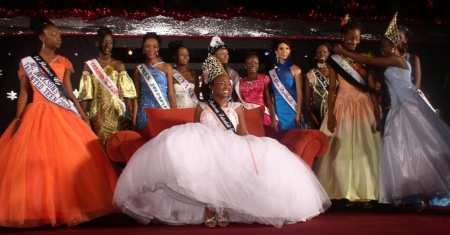 St Kitts Carnival Talented Teen Pageant