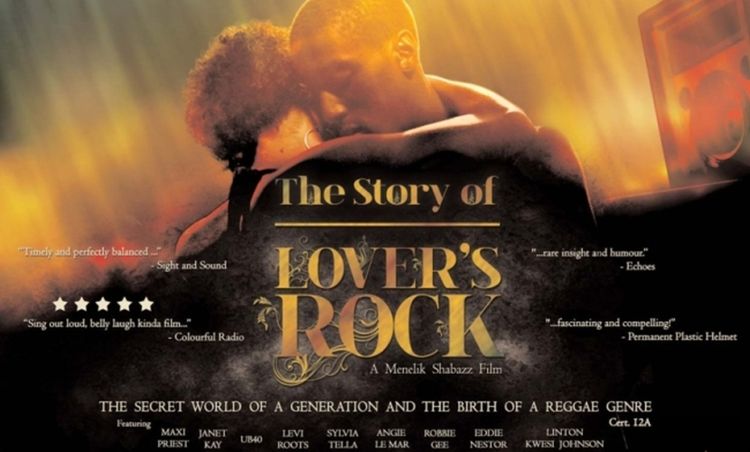 Story of Lovers Rock Film