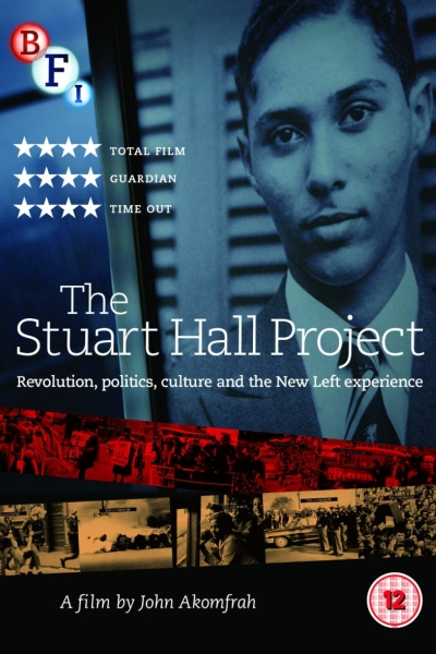 Stuart Hall Project BFI