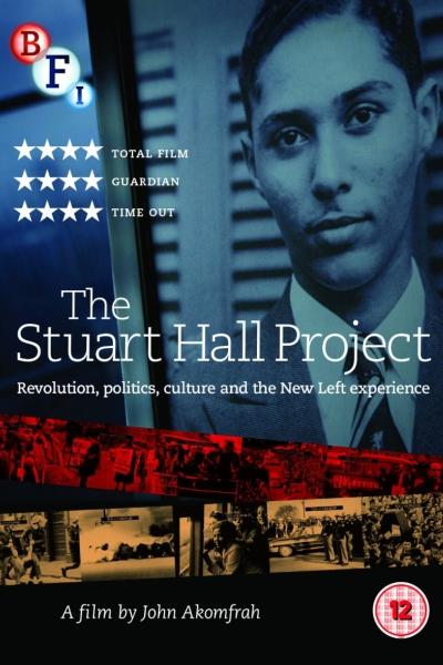 Stuart Hall Project BFI