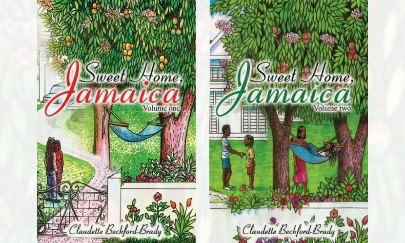 Sweet Home Jamaica by Claudette Beckford-Brady