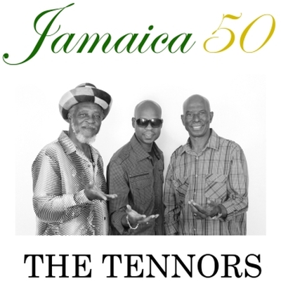 The Tennors Jamaica 50
