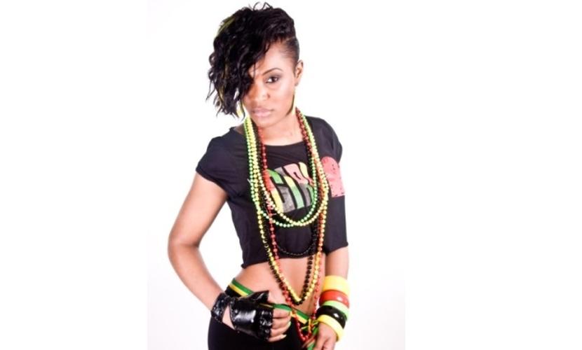 Tenza Reggae Artist