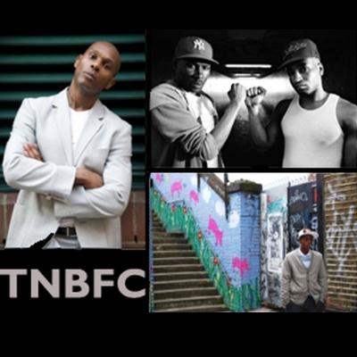 The New Black Film Festival 2012