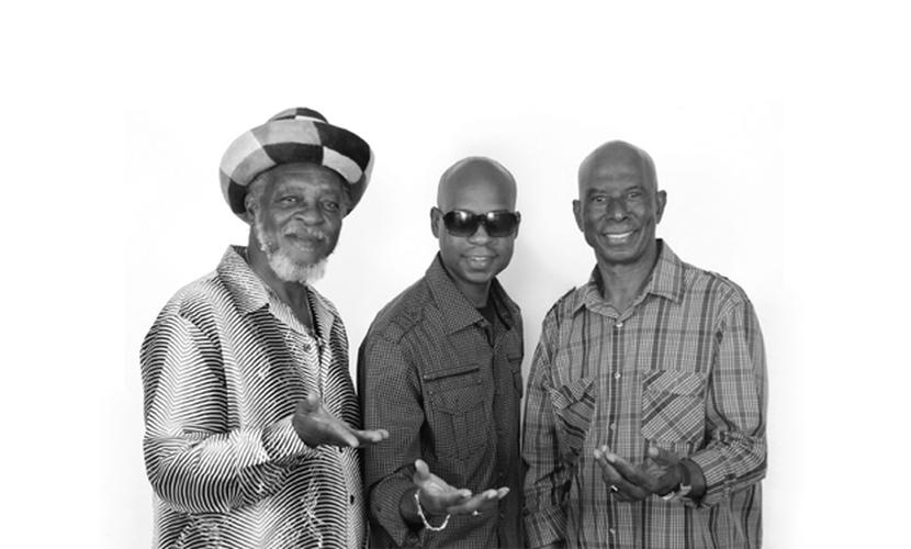 The Tennors Reggae