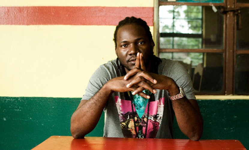 Tony Curtis Reggae
