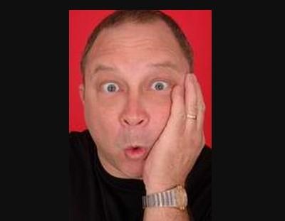 Tony Hendriks Comedy