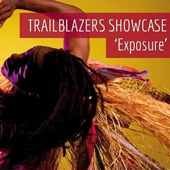 Trailblazers Exposure Showcase 2014