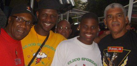 Jamma Trinidad 2008