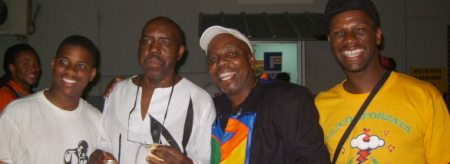 Trinidad Carnival 2008 - Jamma