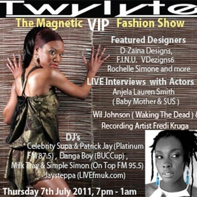 Twylyte VIP Fashion Event