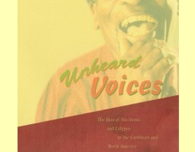 Unheard Voices Rise of Steelband