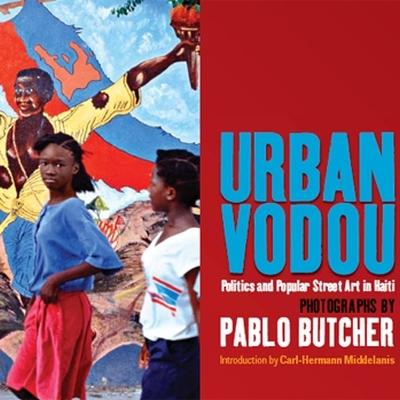 Urban Vodou Paulo Butcher