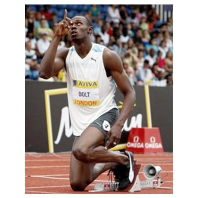 Usain Bolt Aviva