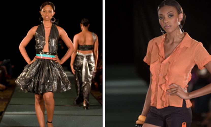 Virgin Island Fashion week 2008