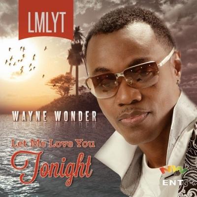 Wayne Wonder Let Me Love You Tonight