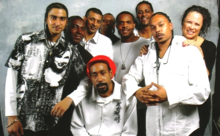 XCS Soca Reggae Band