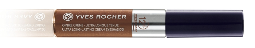Yves Rocher Ceme Eye Shadow 2014