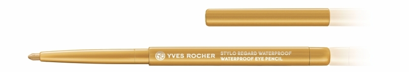 Yves Rocher Waterproof Eye Pencil 2014