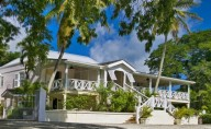 Bellevue Plantation House Barbados