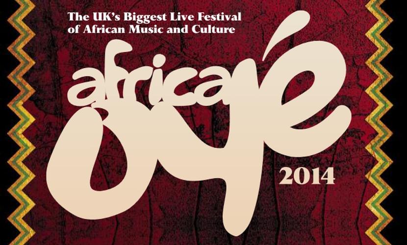 Africa Oye 2014 Festival