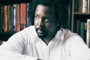 Author Marlon James