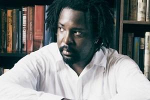 Author Marlon James