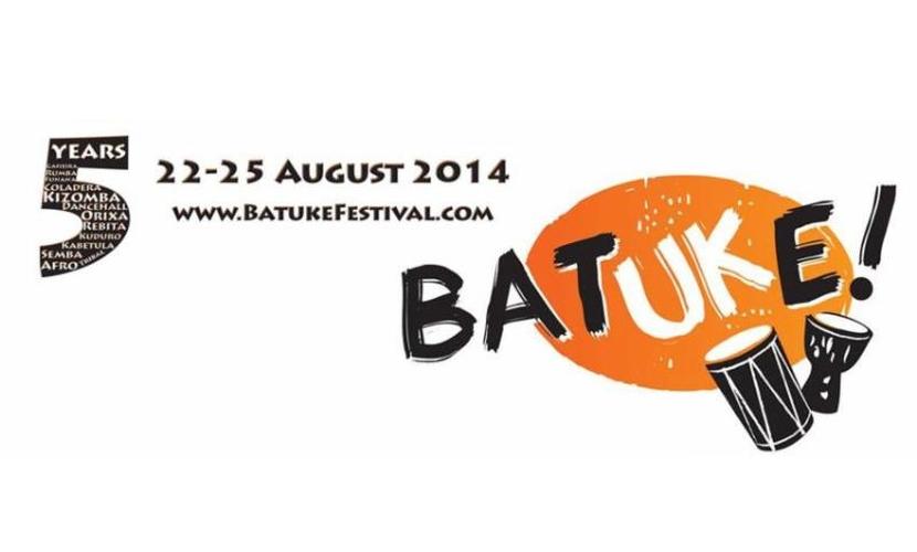 Batuke Festival UK 2014