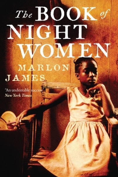 Book of Night Women