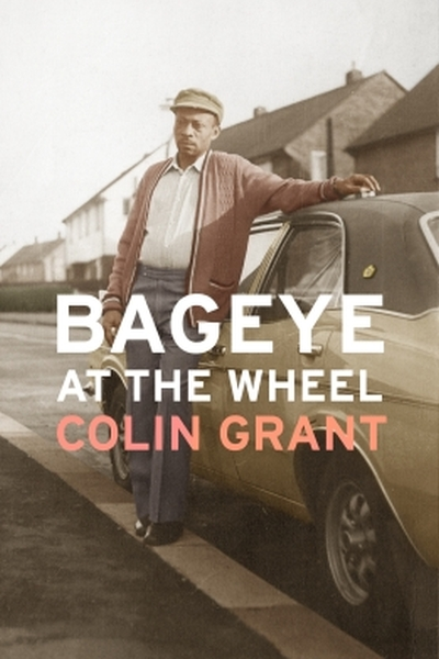 Books Bageye at the Wheel Colin Grant