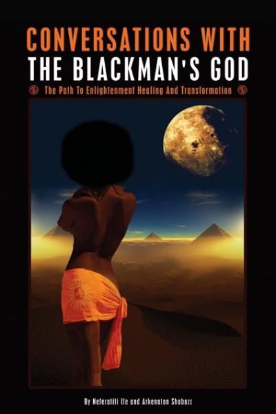 Conversations with a Blackmans God