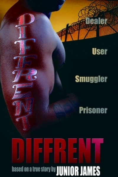 Diffrent by Junior Jones
