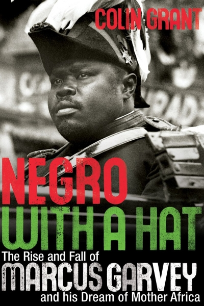Negro wth a Hat The Rise and Fall of Marcus Garvey