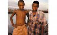 Sixty Poems for Haiti