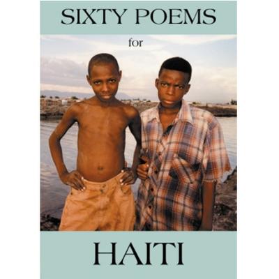 Sixty Poems for Haiti