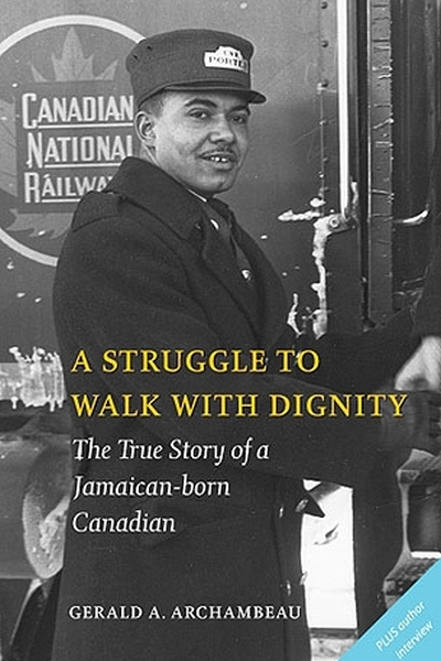 Struggle To Walk With Dignity