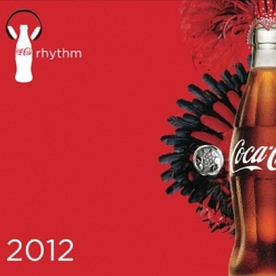 Coca Cola 2012 Carnival Rythm