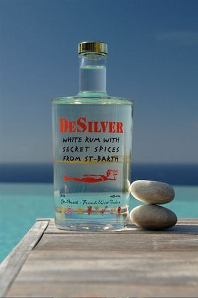 Desilver spiced white rum hits the uk itzcaribbean for Mix spiced rum with